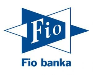 открытие счета в Fio Banka