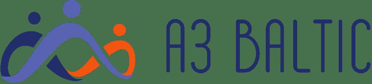 a3 baltics logo